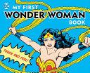 My First Wonder Woman Book PDF