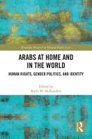 Arabs at Home and in the World PDF
