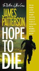 Download Hope to Die Book