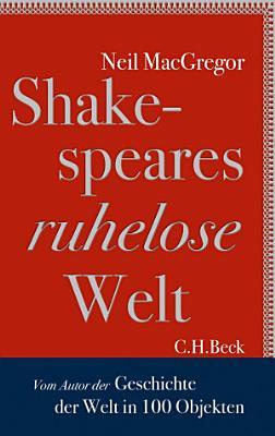 Shakespeares ruhelose Welt PDF