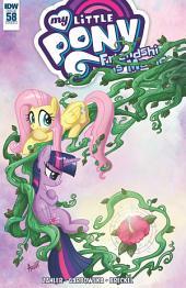 My Little Pony: Friendship is Magic #58
