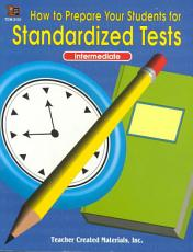 How to Prepare Your Students for Standardized Tests PDF