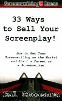 33 Ways to Sell Your Screenplay  PDF