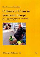 Cultures of Crisis in Southeast Europe PDF