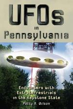 UFOs in Pennsylvania