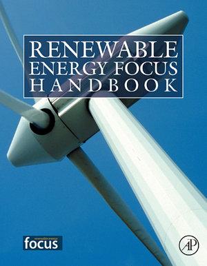 Renewable Energy Focus e-Mega Handbook