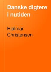 Danske digtere i nutiden