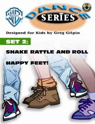 Shake Rattle And Roll Happy Feet Book PDF