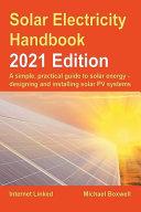 Solar Electricity Handbook   2021 Edition