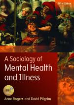 EBOOK: A Sociology of Mental Health and Illness