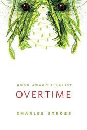 Overtime: A Tor.Com Original