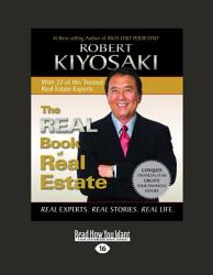 The Real Book Of Real Estate Book PDF