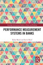 Performance Measurement Systems in Banks PDF