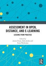 Assessment in Open, Distance, and e-Learning