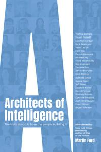 Architects of Intelligence Book