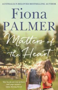 Matters of the Heart Book