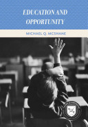 Education and Opportunity PDF