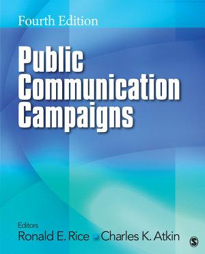 Public Communication Campaigns PDF