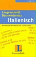 Langenscheidts Basiswortschatz Italienisch PDF