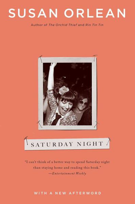 Download Saturday Night Book