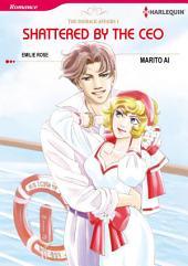 [Bundle] The Payback Affairs: Harlequin Comics Bundle
