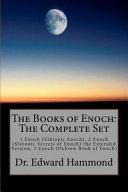 The Books Of Enoch Book PDF