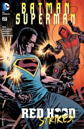 Batman/Superman (2013-) #27