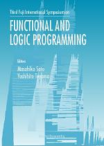 Functional and Logic Programming