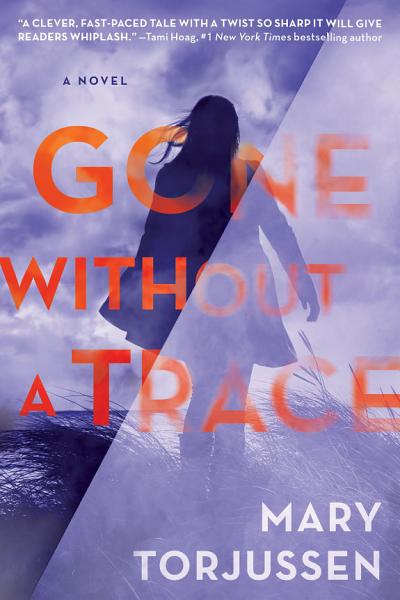 Download Gone Without a Trace Book