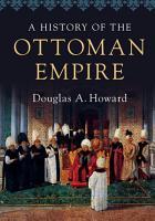 A History of the Ottoman Empire PDF
