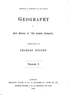 The English Cyclopedia PDF