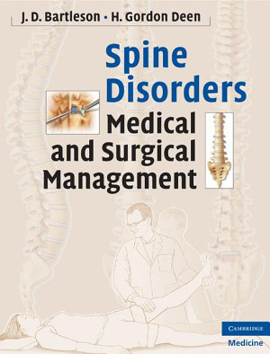 Spine Disorders PDF
