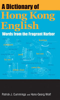 A Dictionary of Hong Kong English PDF