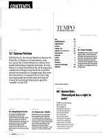 Tempo PDF