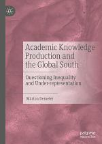 Academic Knowledge Production and the Global South