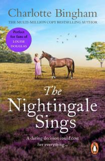 The Nightingale Sings Book