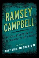 Ramsey Campbell PDF