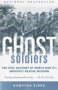 Ghost Soldiers Book