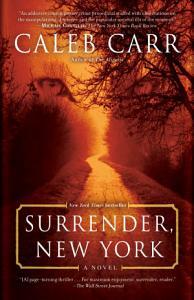 Surrender  New York Book