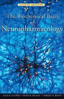 The Biochemical Basis of Neuropharmacology PDF