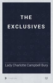 The Exclusives: Volume 2