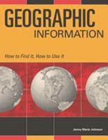 Geographic Information PDF