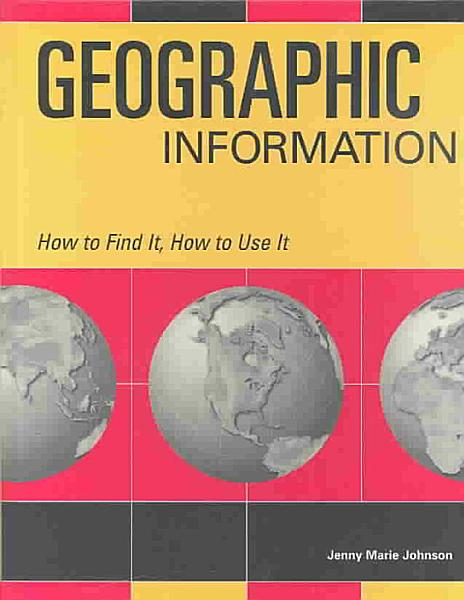 Geographic Information