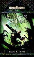 Shadow s Witness PDF