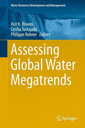 Assessing Global Water Megatrends PDF