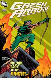 Green Arrow (2001-) #68