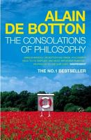 The Consolations of Philosophy PDF
