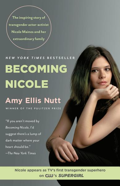 Download Becoming Nicole Book