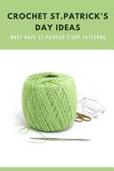 Crochet St.Patrick's Day Ideas