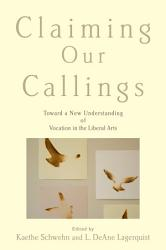 Claiming Our Callings Book PDF